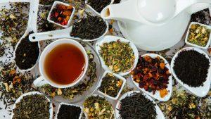 Ετοιμάζουμε αρωματικό τσάι κ ζεστή σοκολάτα!